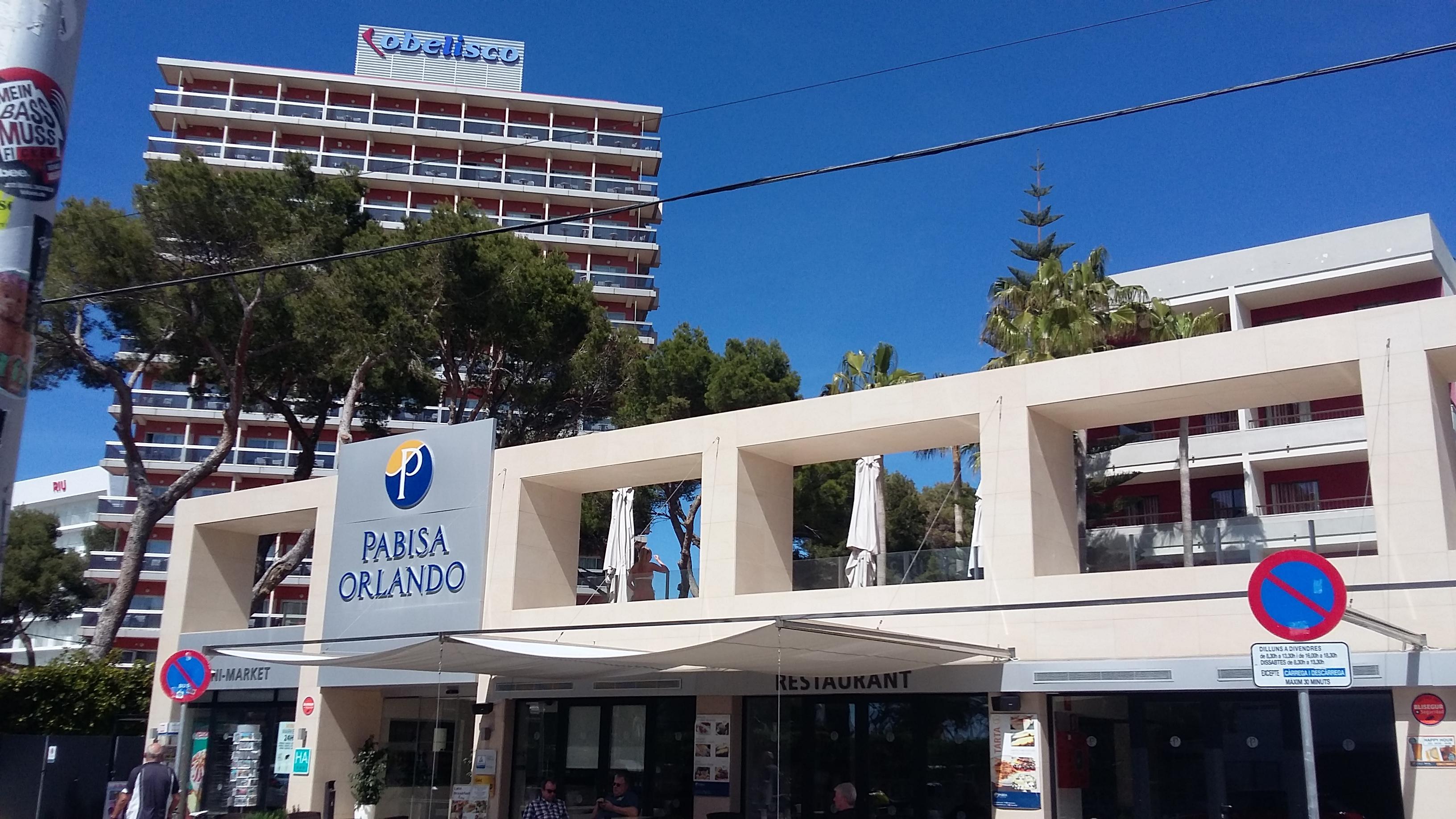Holiday Land Tc Touristik Gmbh Partyurlaub S Arenal Mallorca