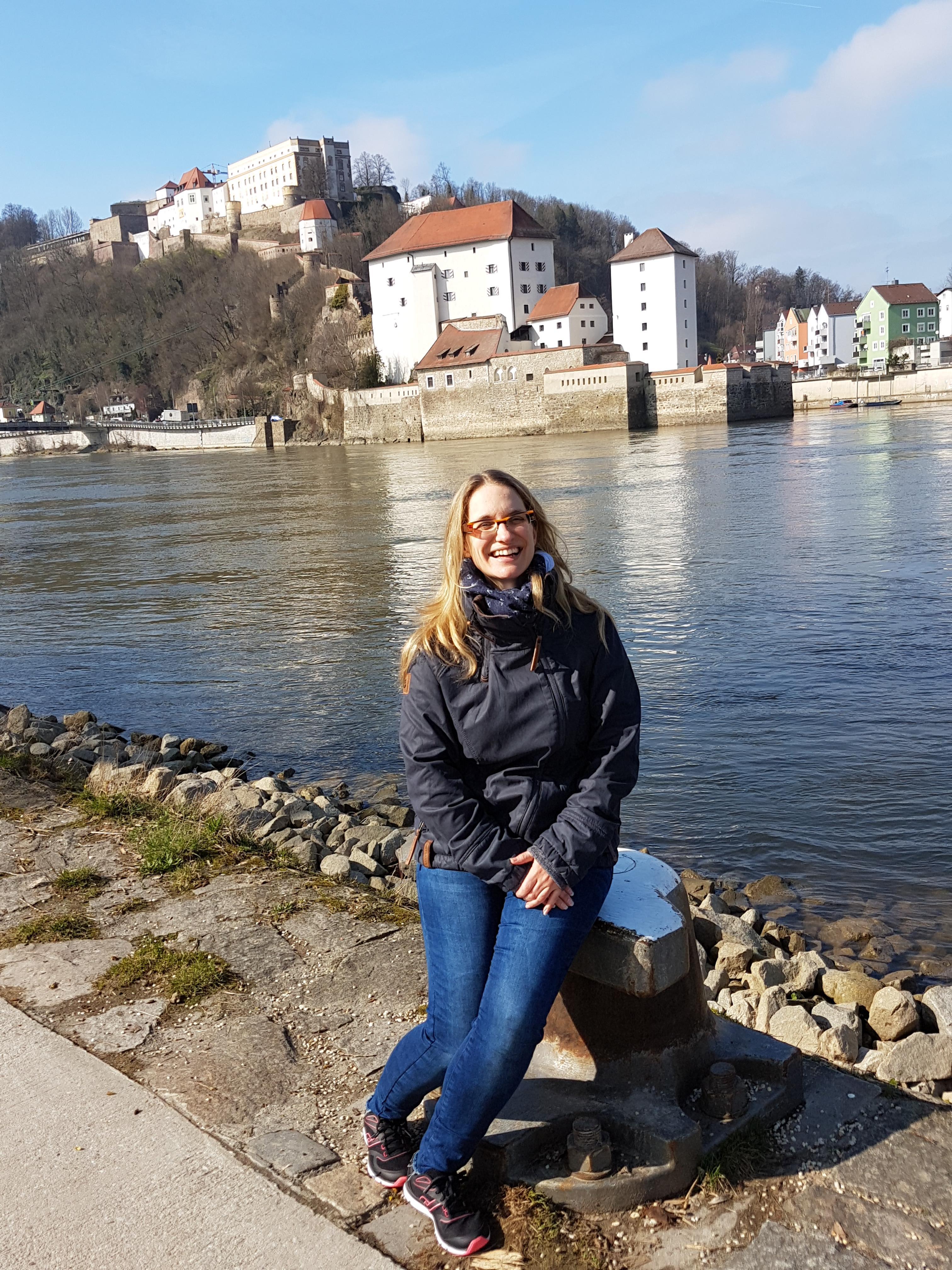 Chantal Bad Kissingen