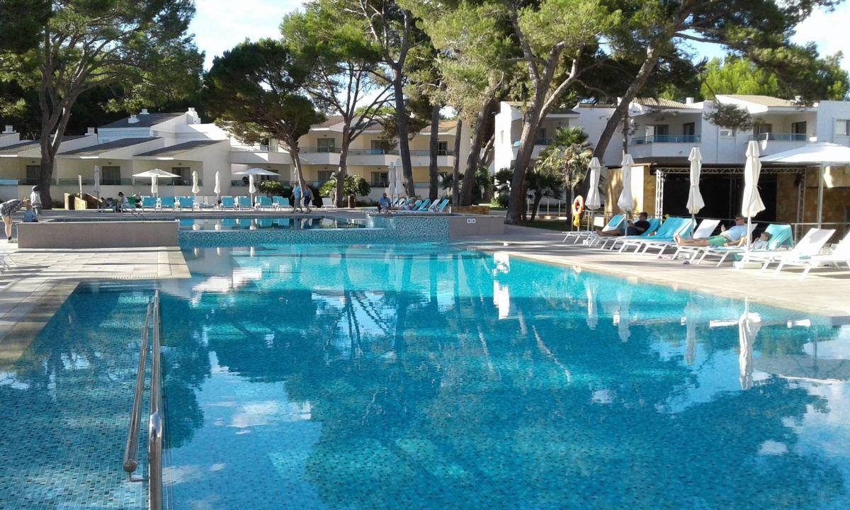 Thomas Cook Reiseburos Tc Touristik Gmbh Mallorca Iberostar