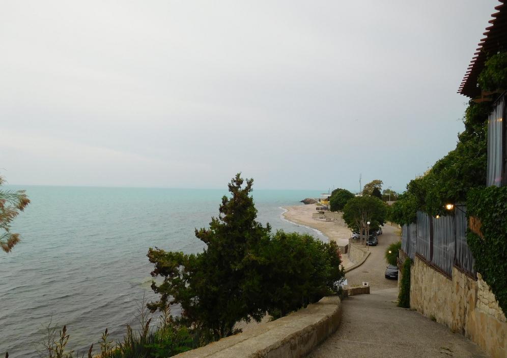 mediterranes feeling am schwarzen meer bulgarien. Black Bedroom Furniture Sets. Home Design Ideas